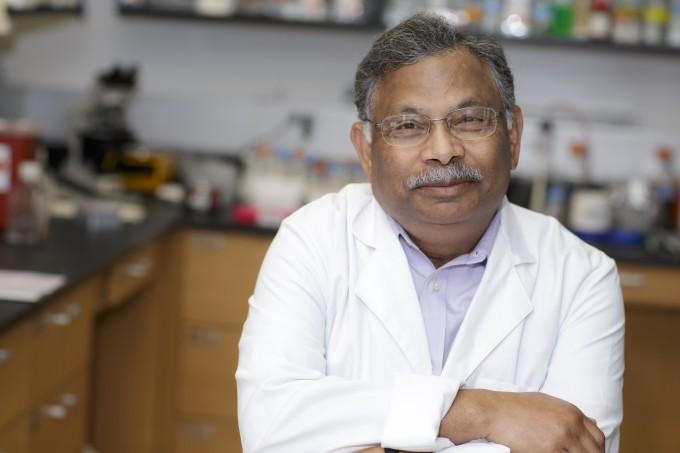 Mohan K. Raizada, PhD