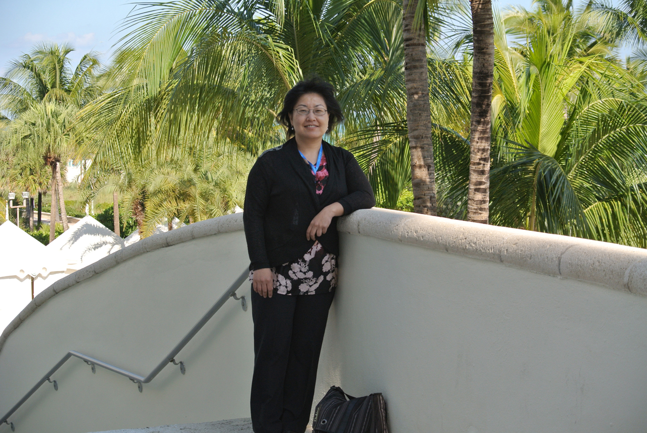 Sung at SNO 2014