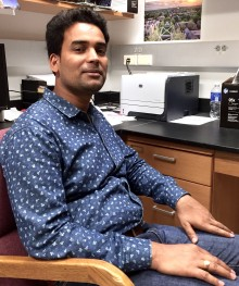Ravindra Sharma, PhD