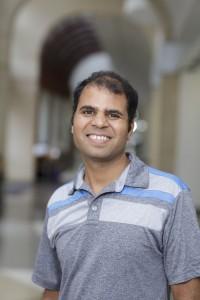 Vinayak Shenoy, PhD