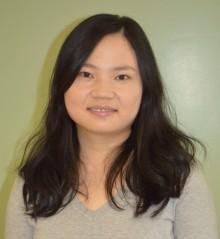 Yanfei Qi, PhD